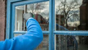 Comment Nettoyer Parfaitement Vos Vitres (intérieur et extérieur)