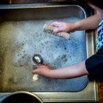 Lave Vaisselle Bouché : 5 Raisons Fréquentes (et comment réparer)