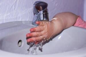 chauffe eau qui fuit