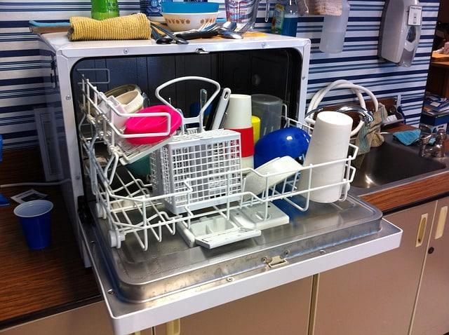 Pannes Fréquences Sur Lave Vaisselle